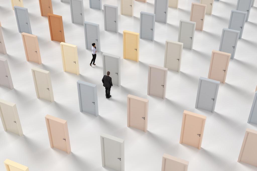 Cum se gestionează esecul după un interviu de angajare