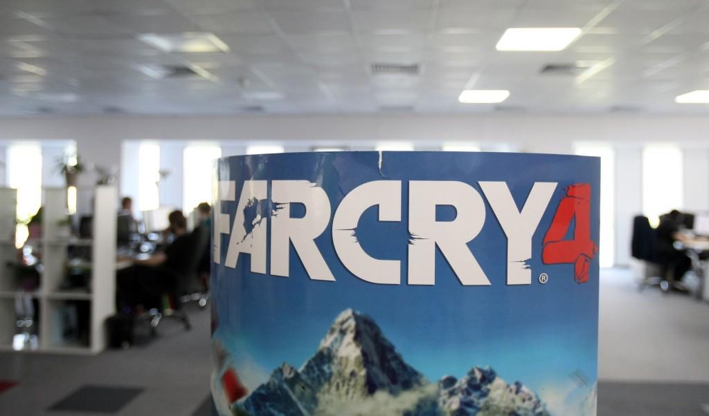 Foto joc Far Cry