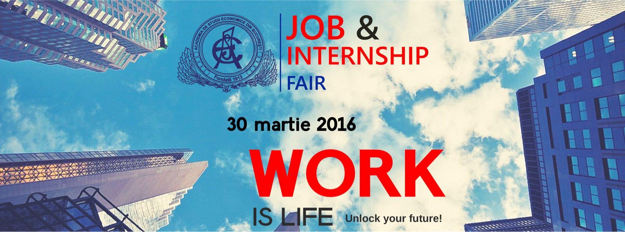 ASE Job & Internship Fair 2016