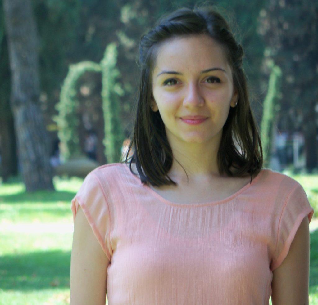 Ioana Moldovan