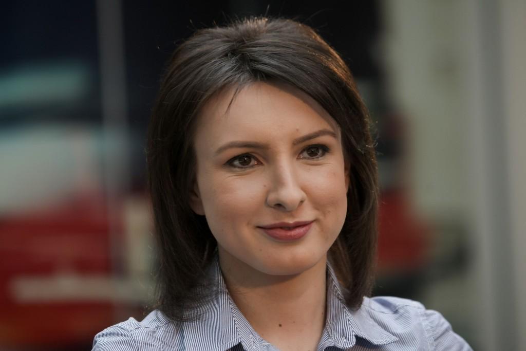 Alexandra Ciortea