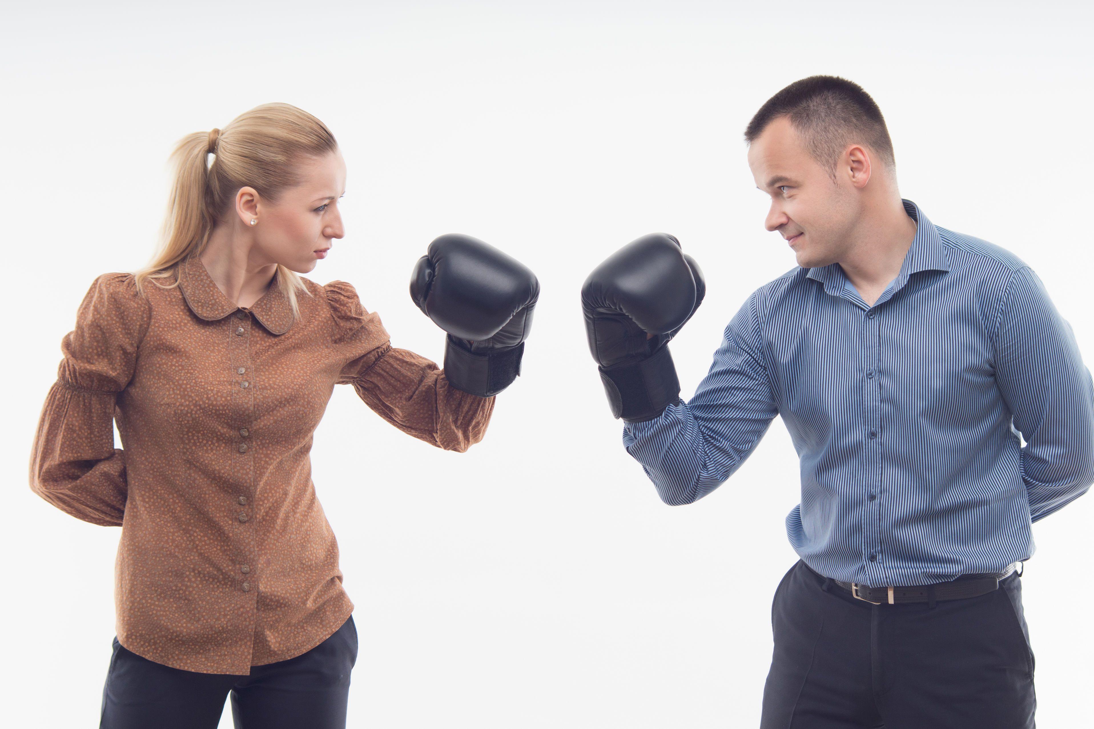 manager versus antreprenor