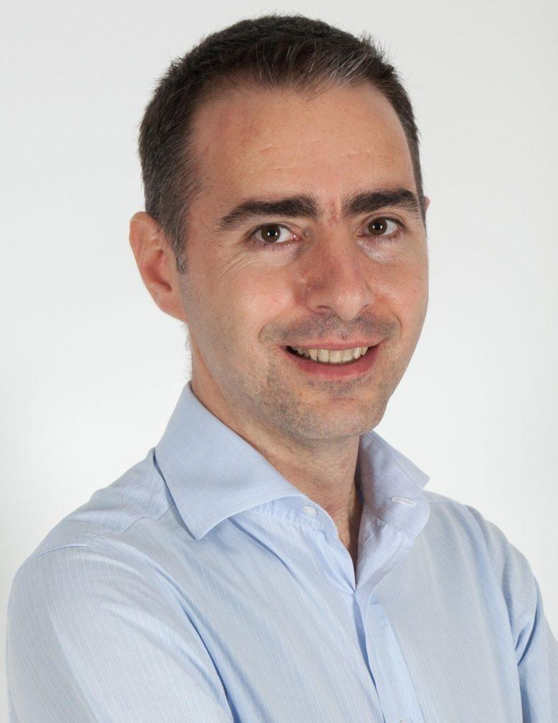Florin Soare - Accenture Romania