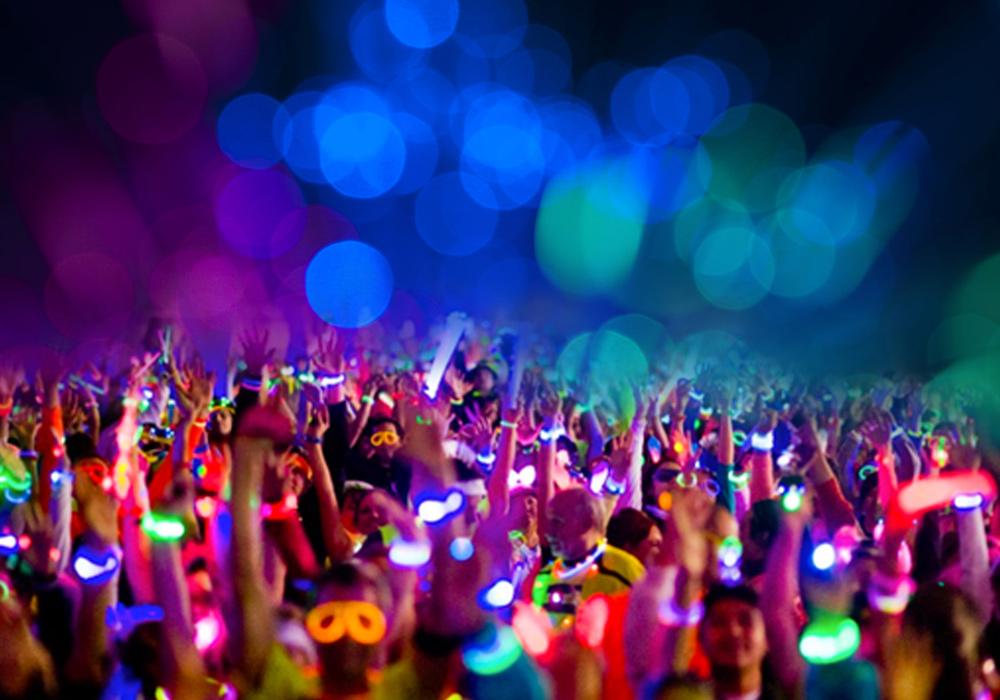 Electric Glow Run Rapid City