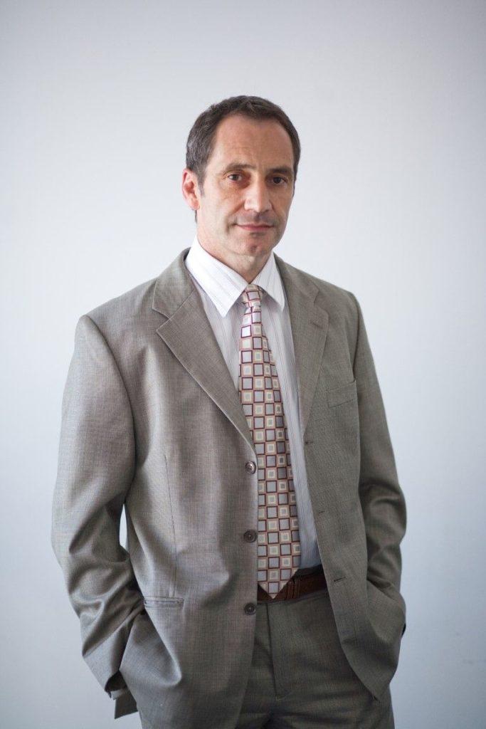 Raoul Ros_Director General Nokia Romania