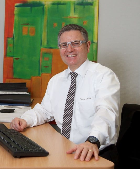 Michael Merklinger