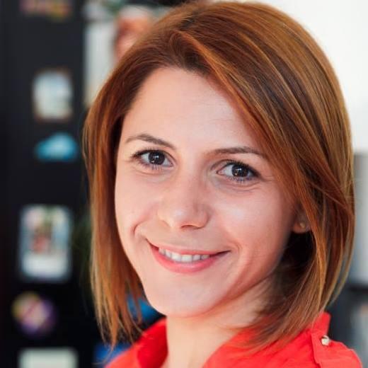 Mariana Vlad