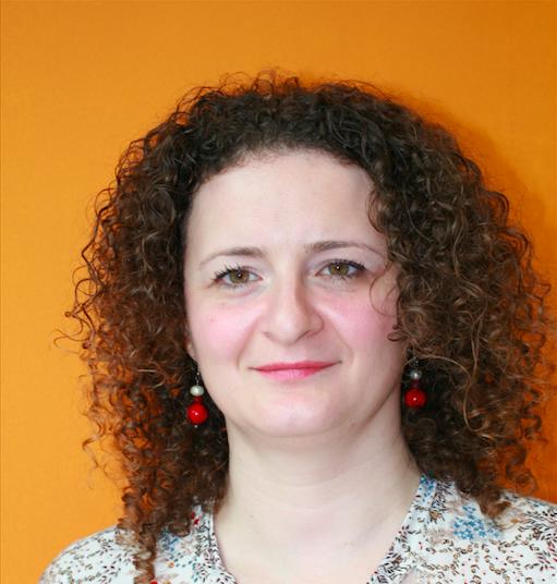 Elena Leu