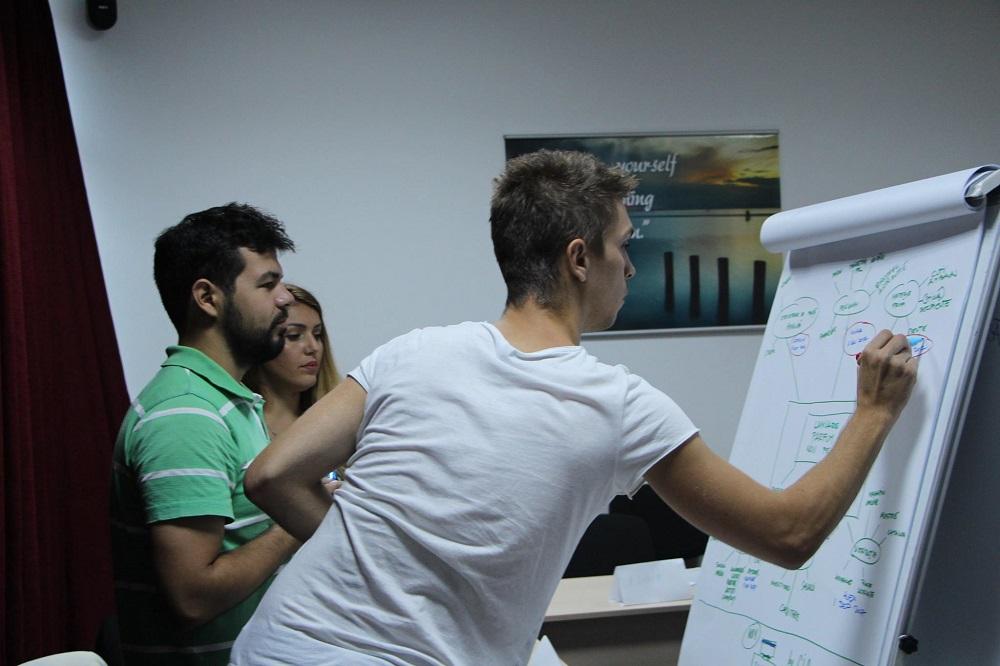 Training în MaxBet România
