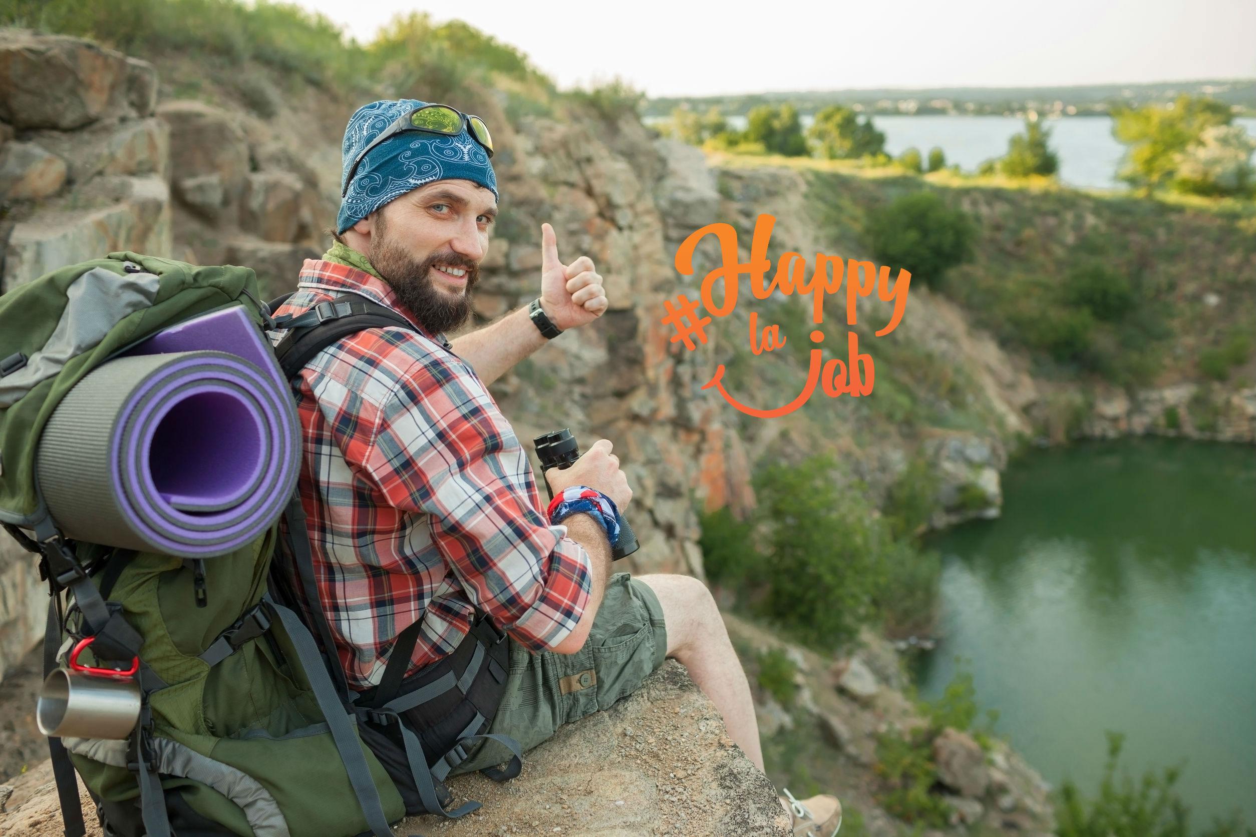 3 Joburi Happy: De la hobby la angajare