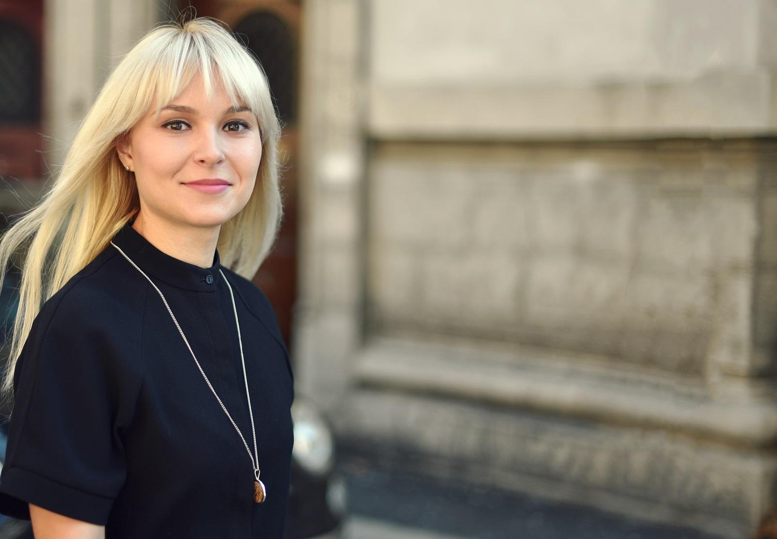 Antreprenoarea care a reinventat cusăturile tradiționale românești