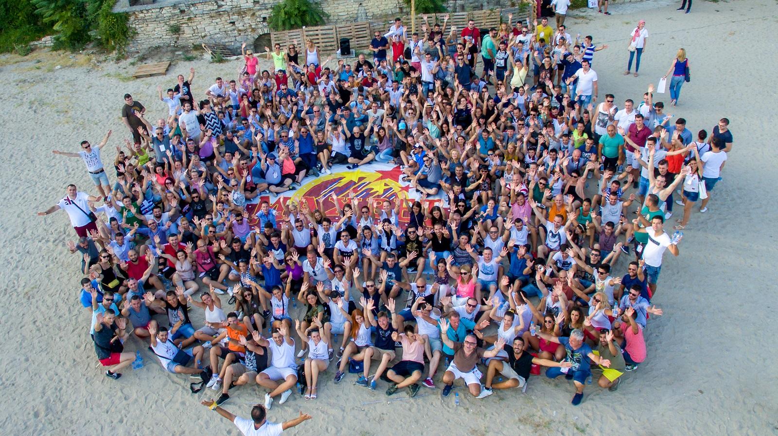 MaxBet România: 99% din promovări sunt interne
