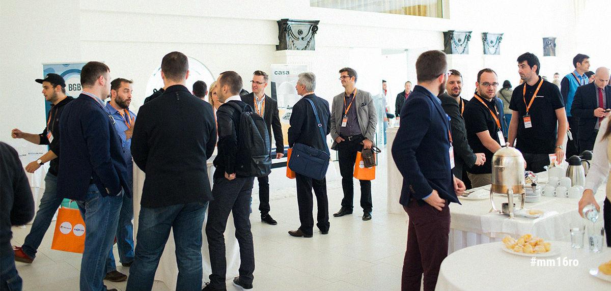 Despre schimbările în comerțul online la Meet Magento România, cu Sandu Băbășan