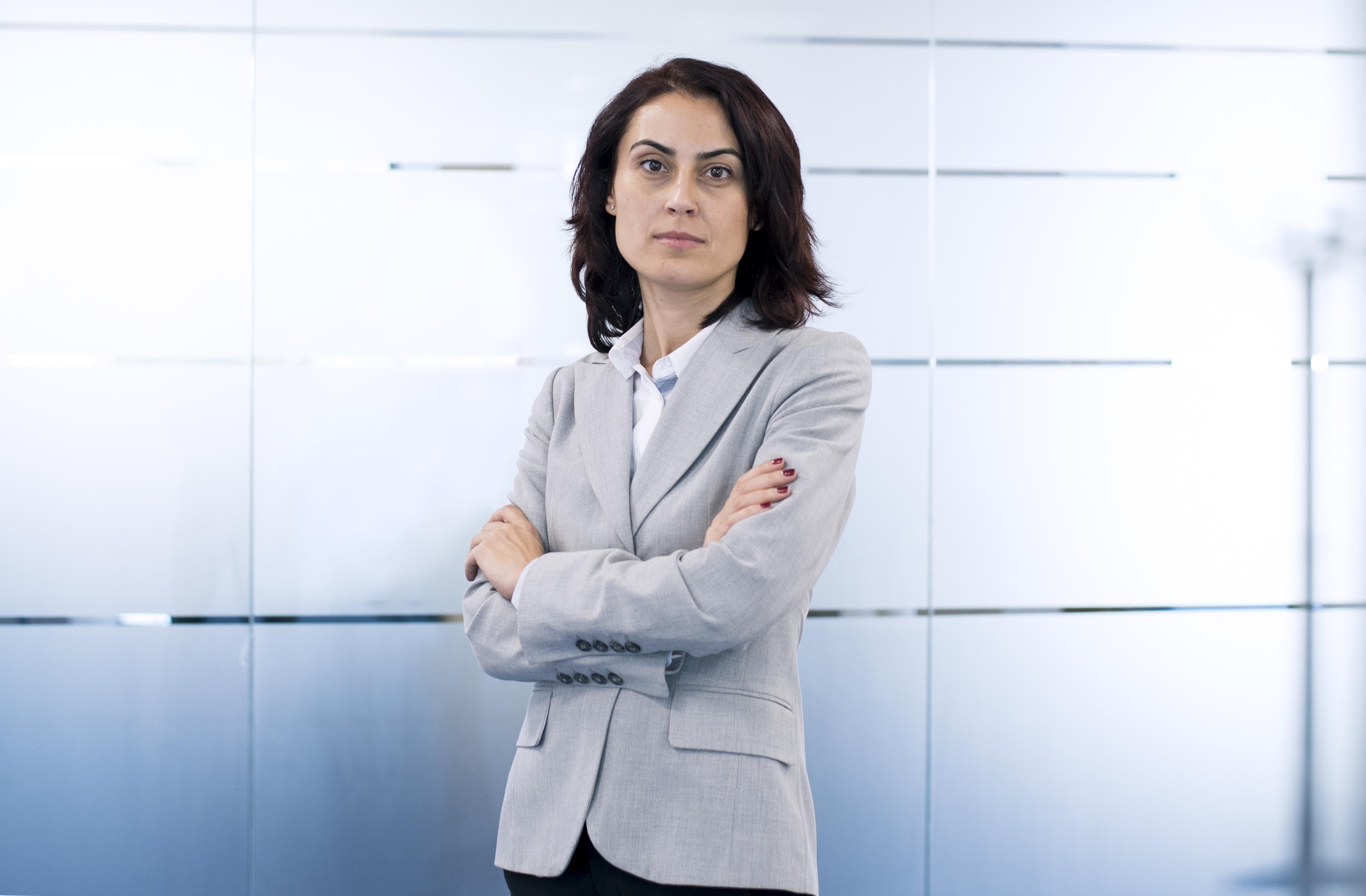 """Violeta Roșu, Managing Partner Blue Point: """"Am învățat că trebuie sa fiu un exemplu pentru compania mea, că trebuie să muncesc cot la cot cu angajații mei, ca să reușim în ce ne propunem"""""""
