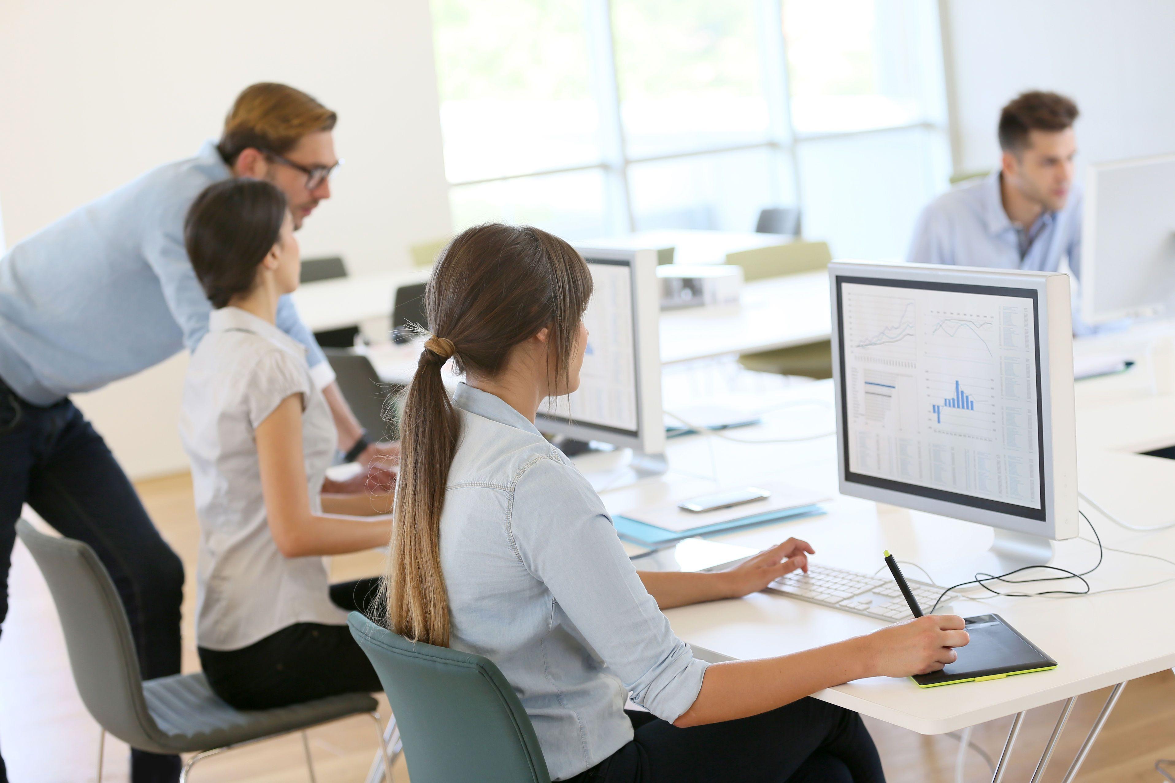 Ausbildungsvergütung Kauffrau Büromanagement