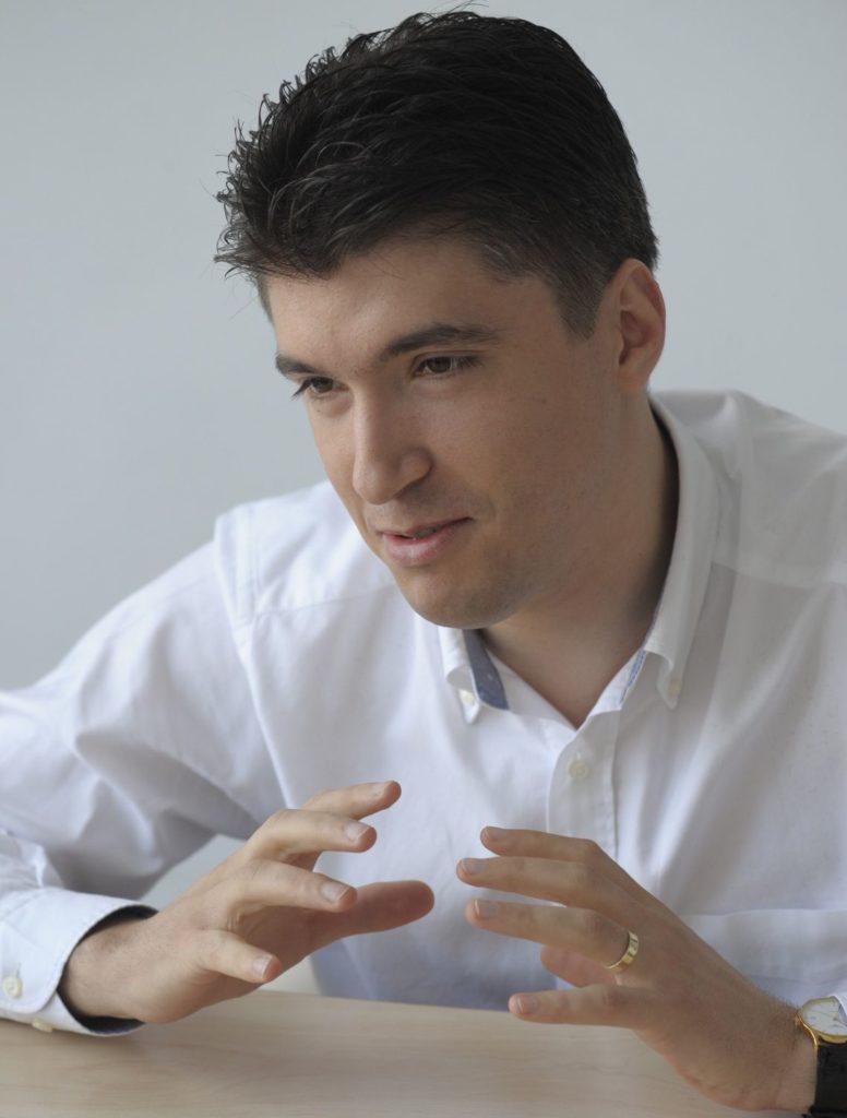 Bogdan Tudor startech
