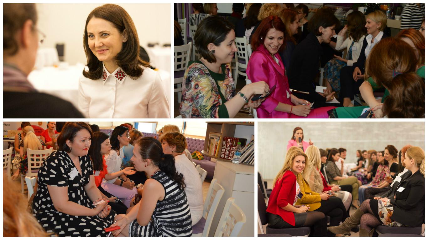 BWFR este o organizație non-profit dedicată dezvoltarii și suportului femeilor antreprenor, celor care dețin functii de conducere, liderilor de ONG-uri dar și celor care doresc să își crească activitatea de business, să exploateze oportunități de networking și să-și găsească surse de inspirație în poveștile de succes ale altor femei.