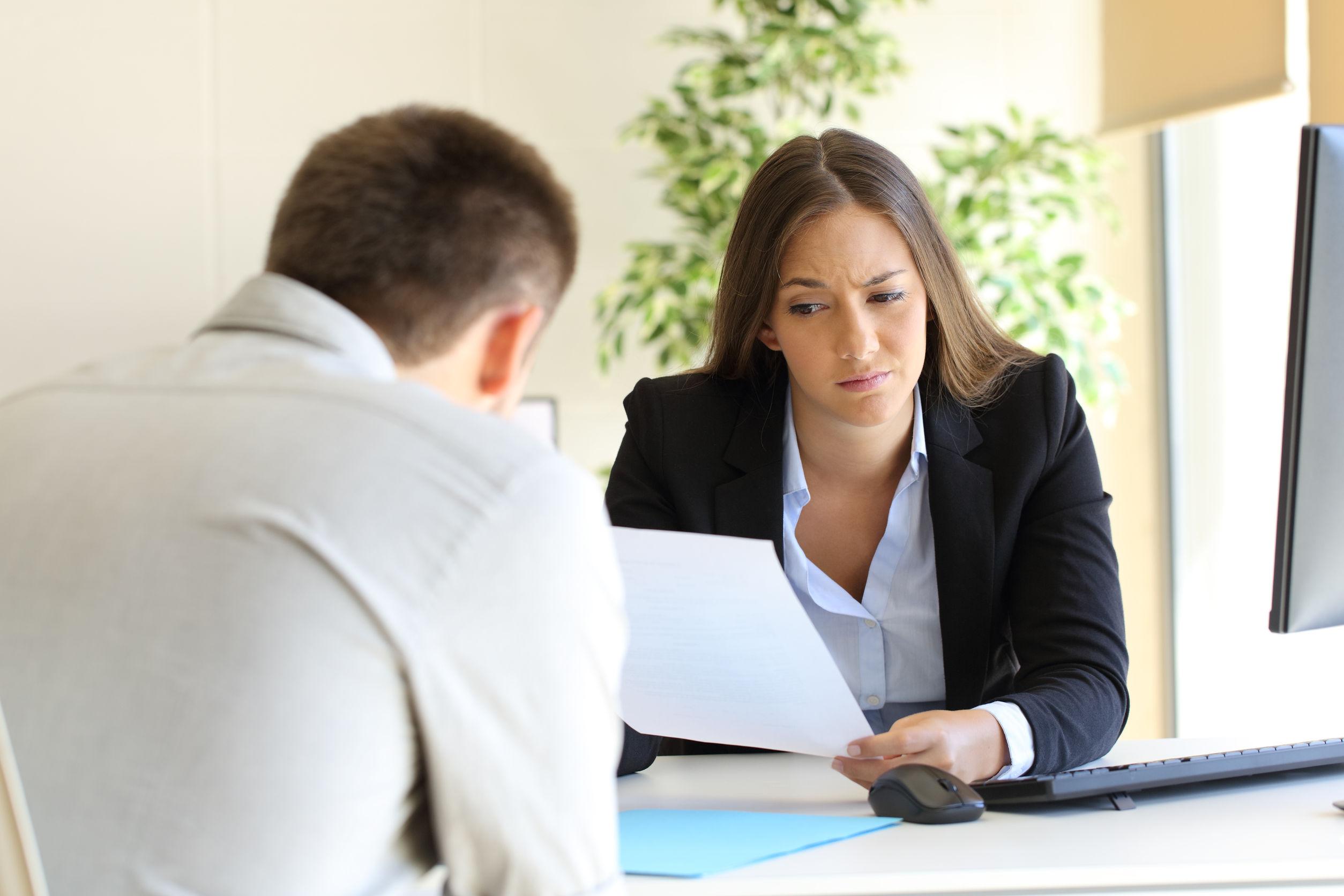 Care sunt cele mai frecvente greșeli în CV