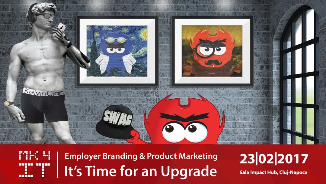 Marketing 4 IT: Un brand puternic de angajator nu se naște peste noapte