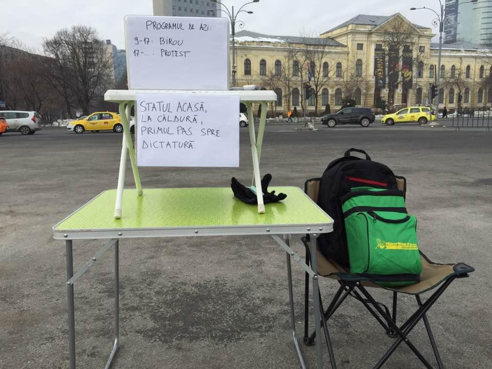 Andrei Rosu Piata Victoriei7