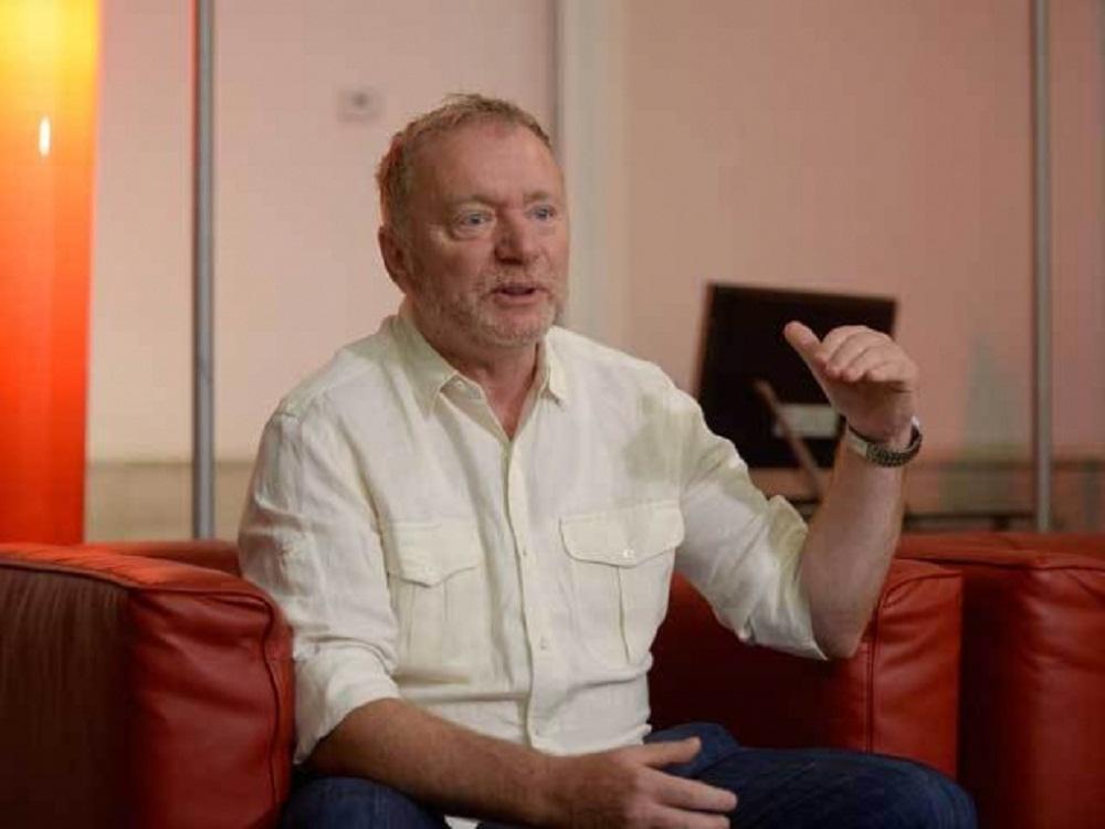 George Haber, românul care conduce o afacere în Silicon Valley