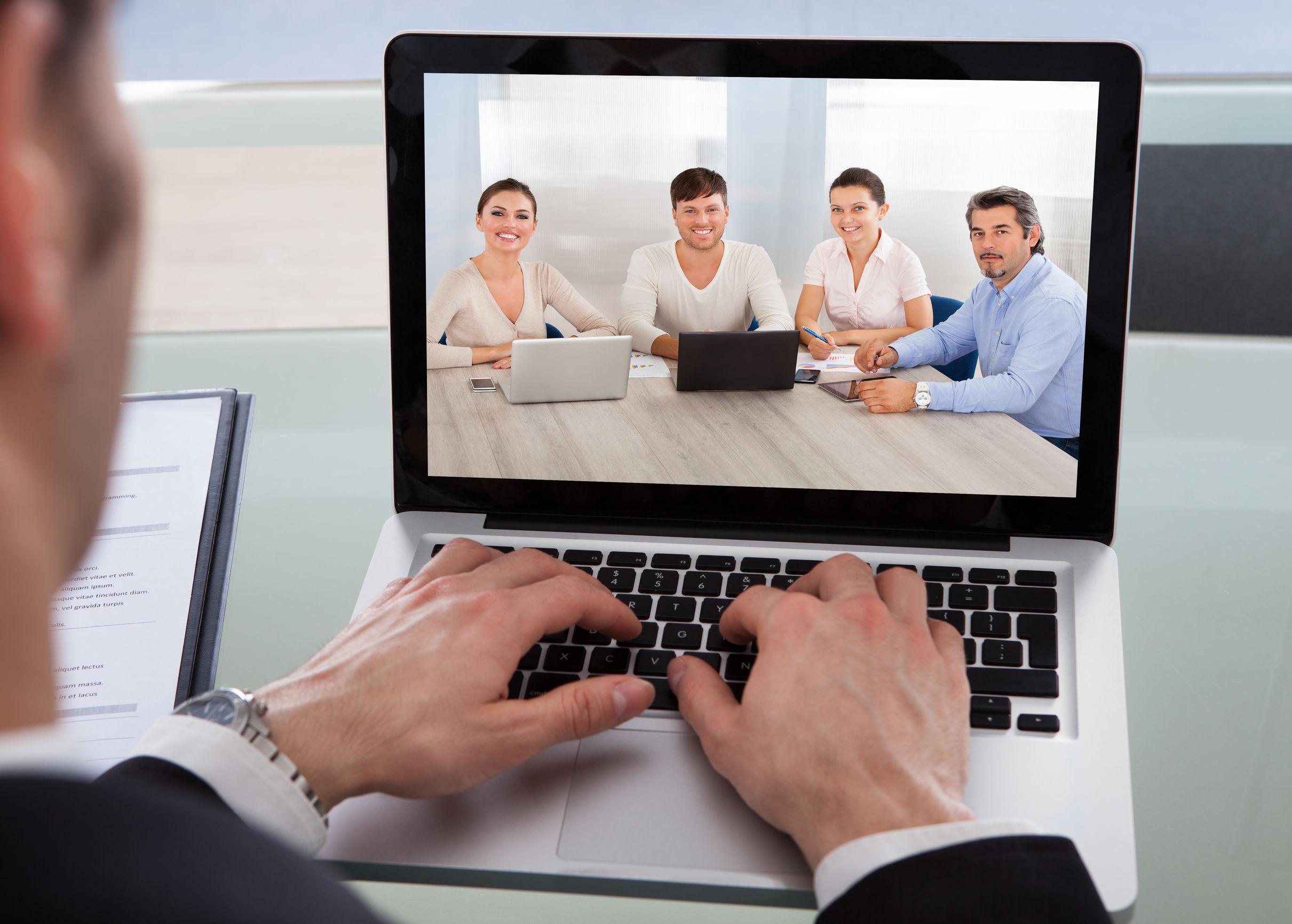 Gentlab: Top 5 avantaje ale unui training de tip eLearning