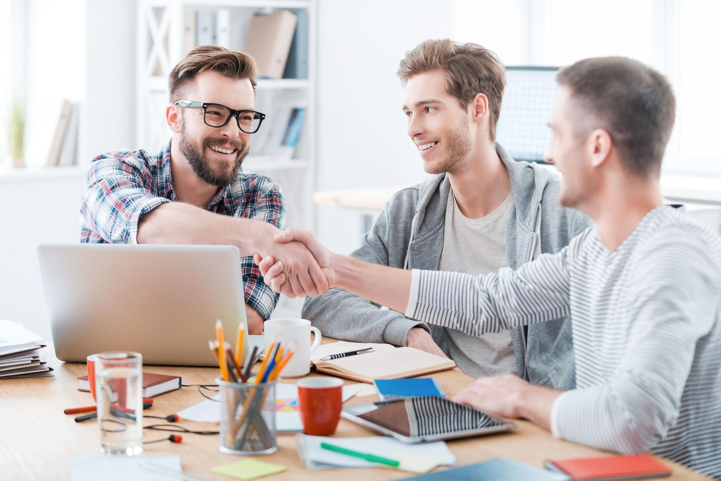 Cele 4 reguli folosite de Google pentru a găsi angajații de top