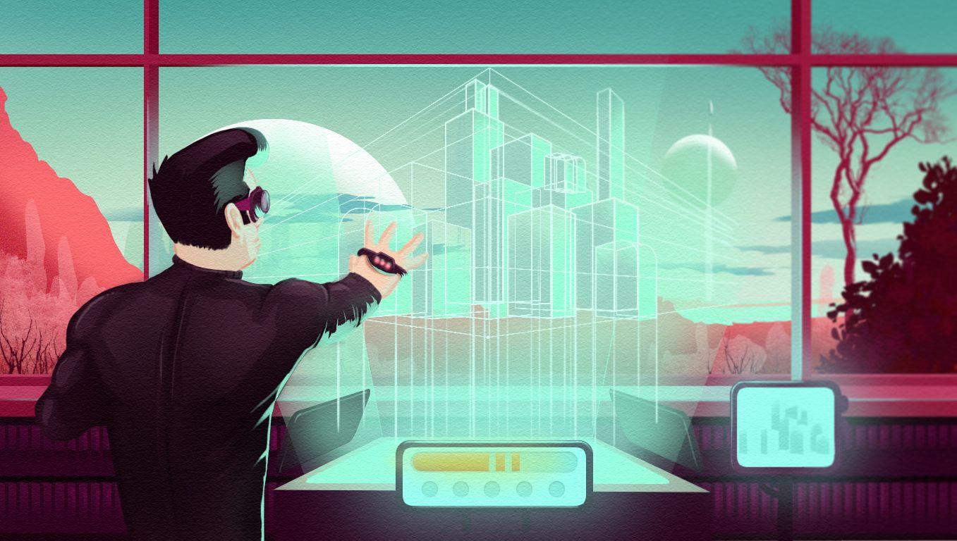VR Arhitect