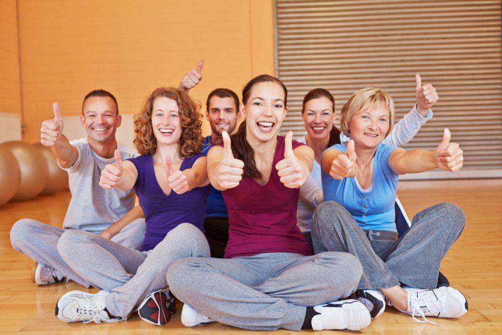 Beneficii Angajati Sport