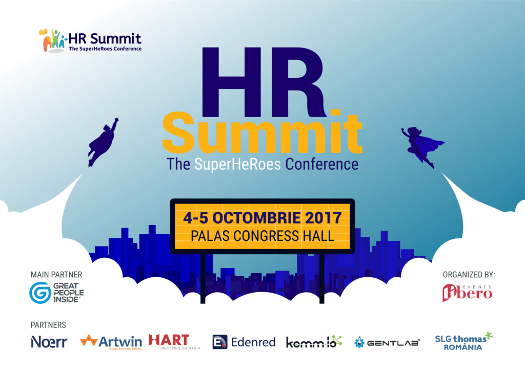 HR Summit Iasi