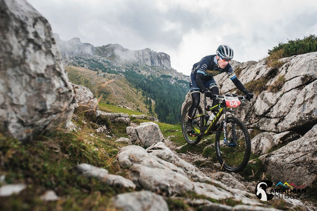 Carpathian MTB Epic 2017