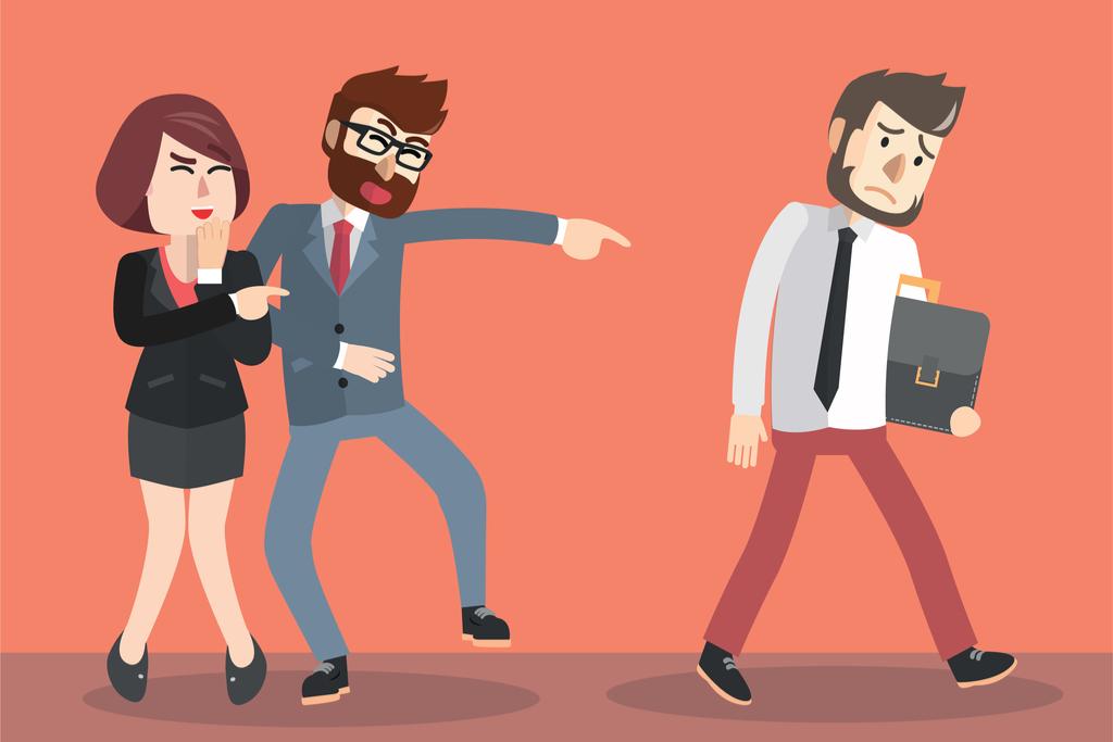 Fenomenul de bullying la locul de muncă