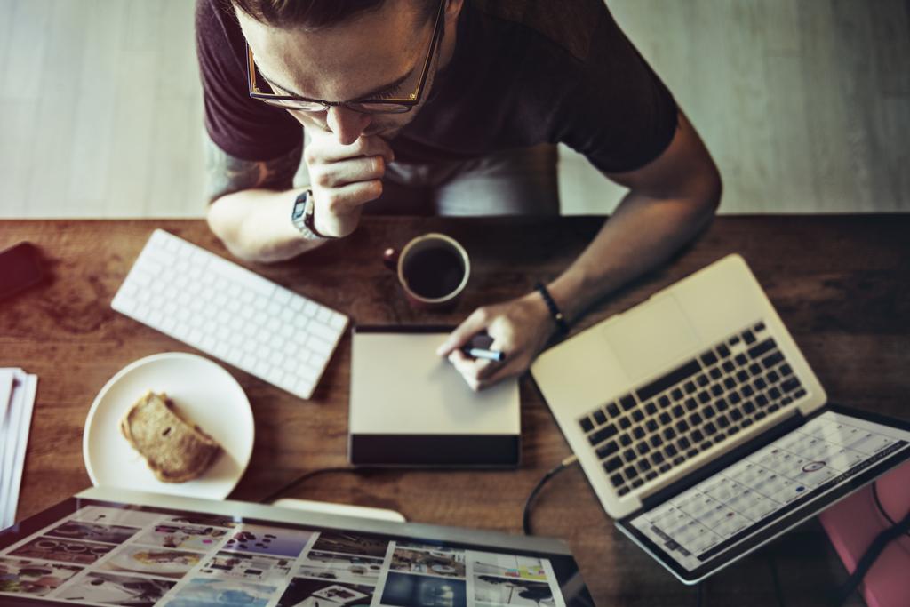 Tehnici Esentiale Productivitatea la Job