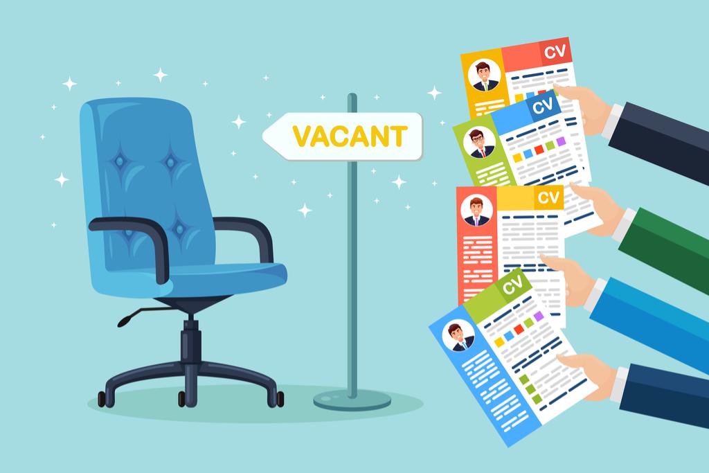 Schimbi CV-ul în funcție de job