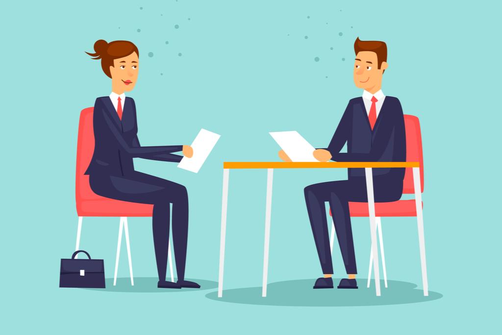 pierde greutatea pentru interviul de angajare