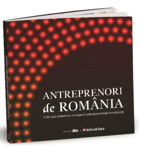 mediul antreprenorial românesc