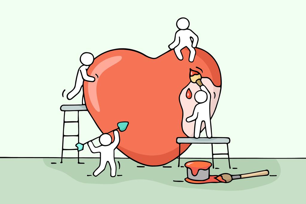 iubeste ceea ce faci jobul ideal