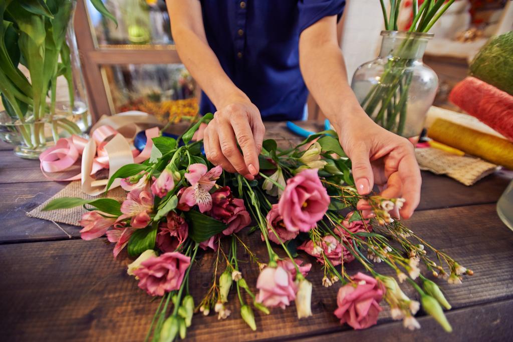 Florar decorator meserii orice varsta