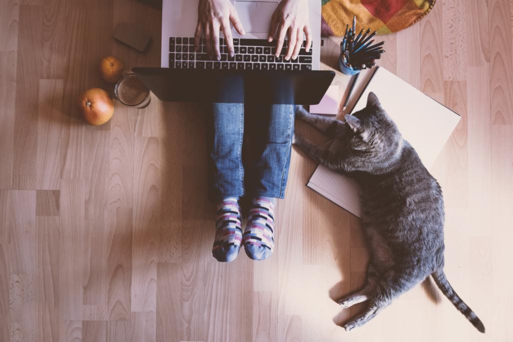 lucrezi eficient remote work