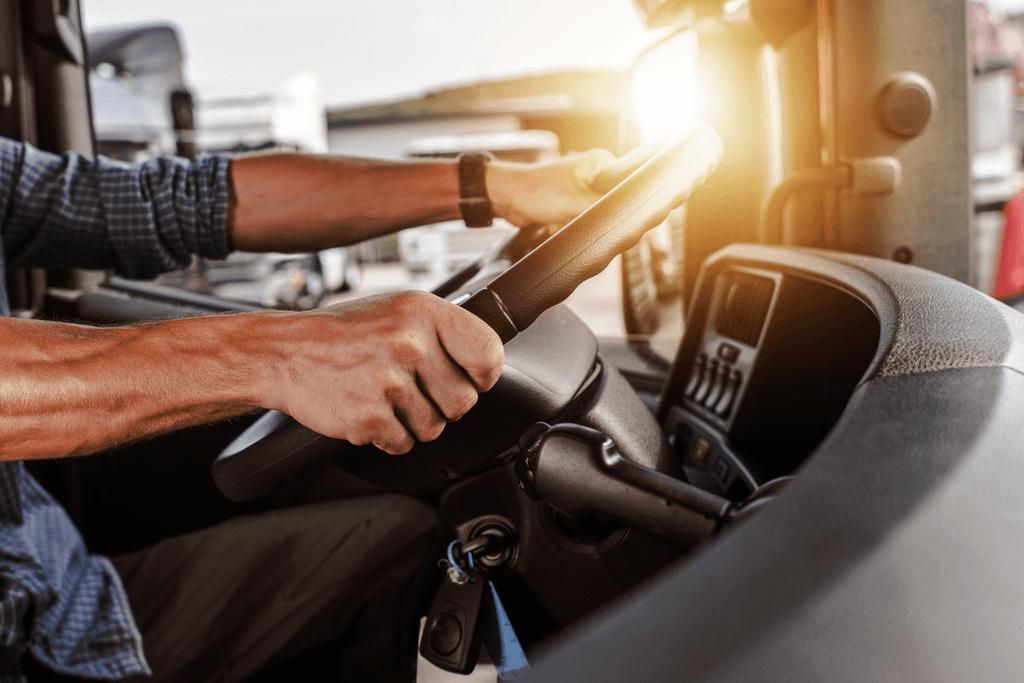 Paylab salariu mediu net șofer România