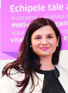 Nadia Drăgoi Studio Moderna
