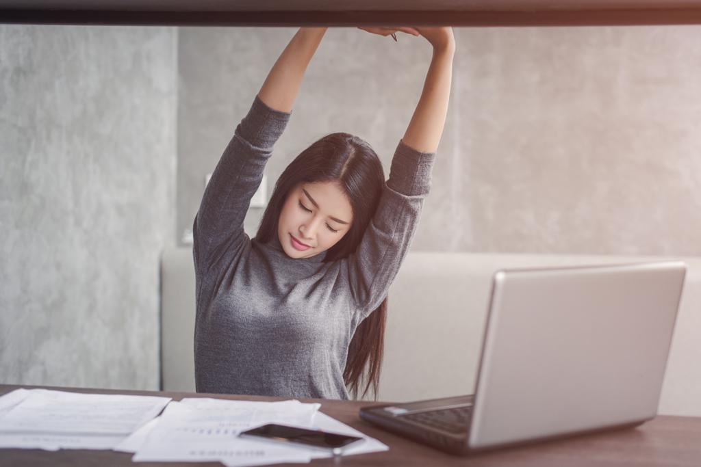 Efectele negative ale sedentarismului