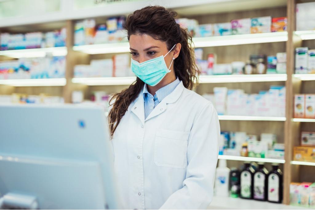 farmacist