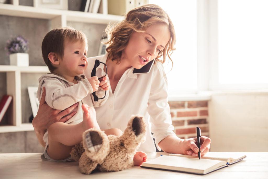 calcul indemnizatie crestere copil