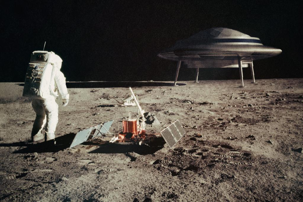 Misiunea spatiala Apollo 11