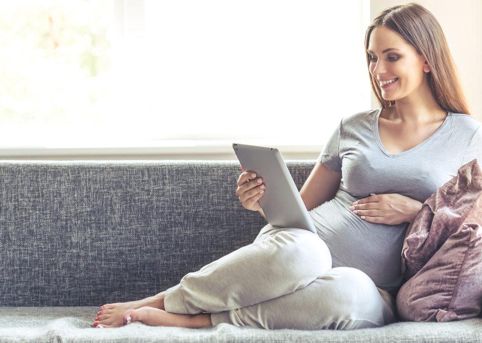 concediu de maternitate