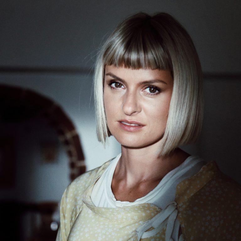 Ioana Blaj meserie actrita