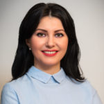 Ana Nicoleta Zafiu
