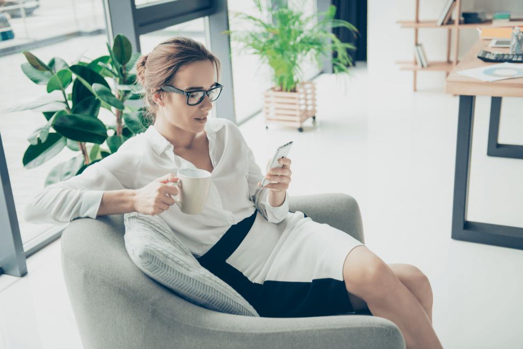 (P) Cum sa ai o zi relaxata la birou 5 trucuri eficiente