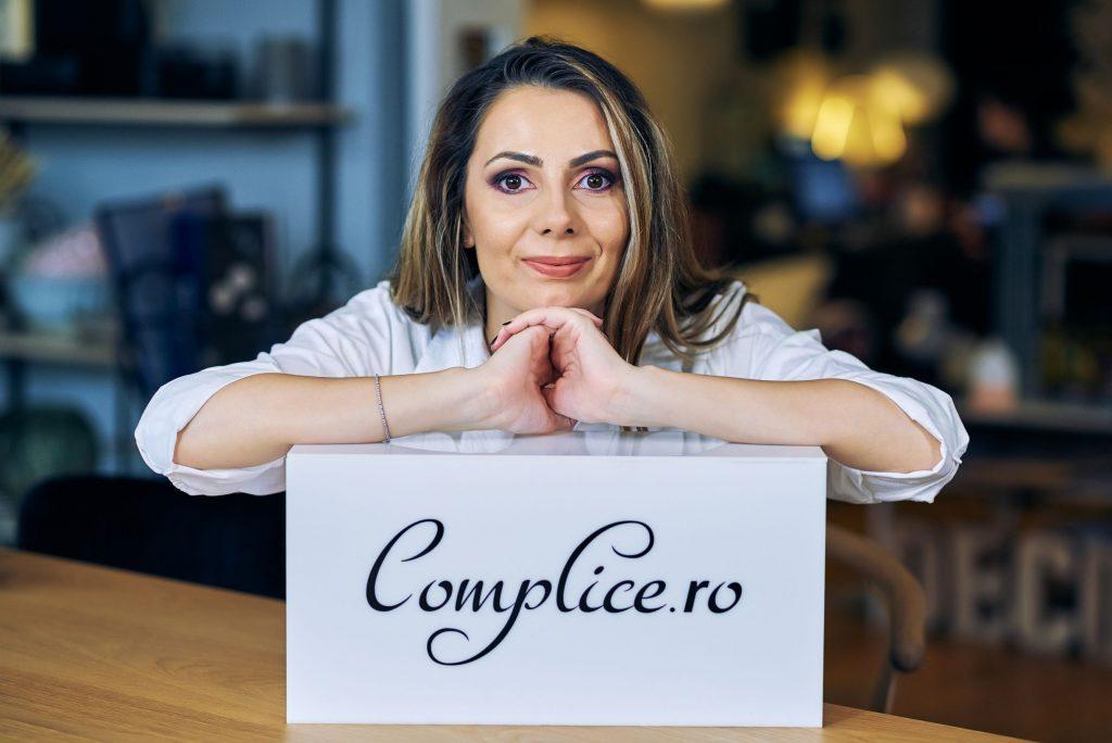 Oana Pascu CompliceRo cadouri online Mergemmaideparte